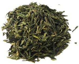 Rent grönt te - China OP Sencha