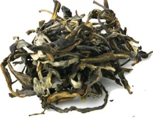 Gult te - Yellow Tea Kekecha