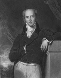 Charles (Earl) Grey