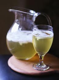 Håll vätskebalansen med grönt te
